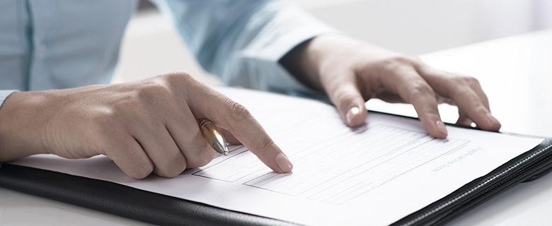 Náležitosti pracovnej zmluvy | Advokátska kancelária Lucia Karkesová s. r. o.